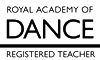 Royal Academy of Dance ®, REGISTERED TEACHER